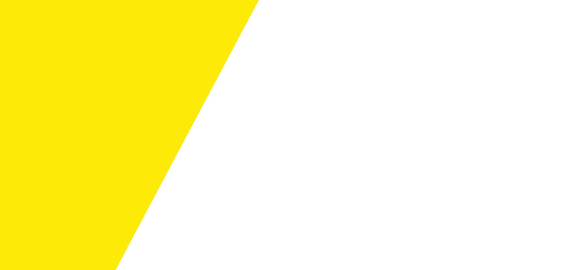 żółty pasek