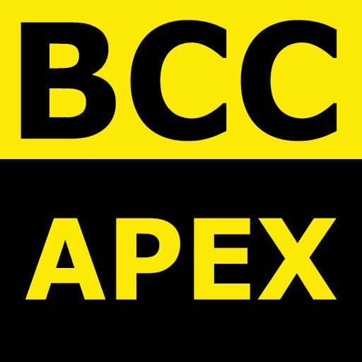 favicon firmy BCC Apex