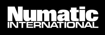 logo firmy numatic international