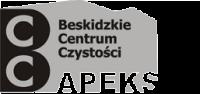 logo beskidzkiego centrum czystości